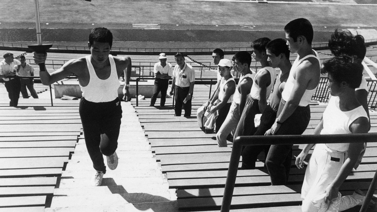 2020 Tokyo Olympics Shares Some Dark Parallels With the 1964 Games