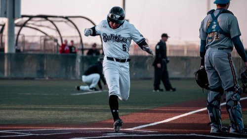 DII Report: A new college baseball Power 10 rankings while titans clash on the football field