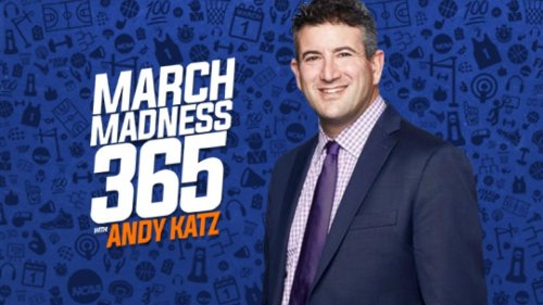 March Madness 365 with Andy Katz podcast