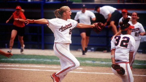 Here are 9 DI softball records that will (probably) never be broken