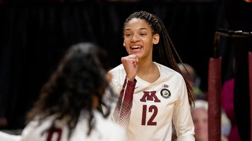 High impact freshmen to watch in the 2020-21 NCAA volleyball tournament