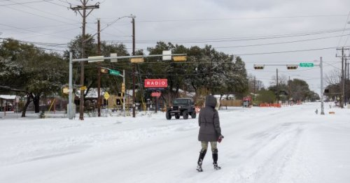After Texas' winter storm disaster, faith leaders press for legislation to ensure 'never again'
