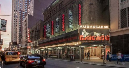 The return of Broadway and what the stage reveals to us