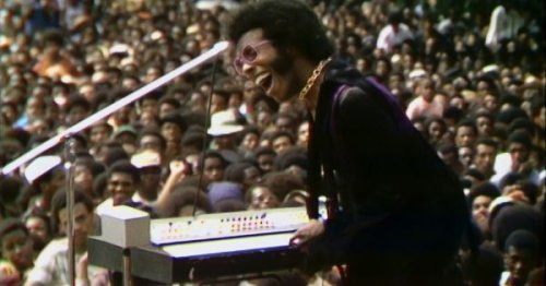Questlove's 'Summer of Soul' documentary captures emotions of 1969 Harlem music fest