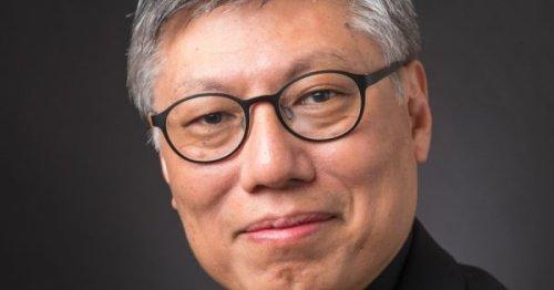 Pope names Jesuit educator bishop of Hong Kong