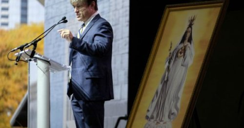 Church Militant founder may face legal reckoning for defamation