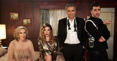 Theology can learn a lot from 'Schitt's Creek'