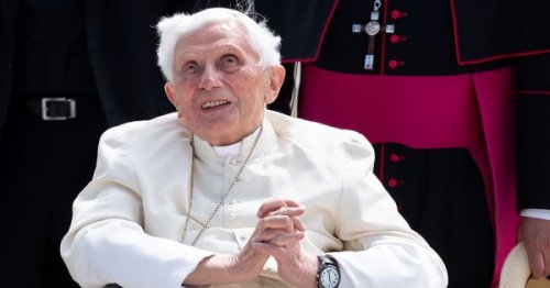Considering Benedict XVI's theology and papacy on his 94th birthday
