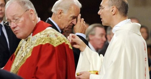 After Vatican warning, US bishops have limited options for planned text about Biden