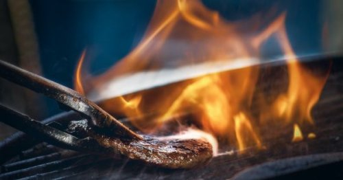 Why there is grace in barbecue, and why we should be gentle with the sins of others