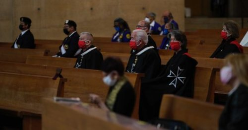 California lifts indoor worship rules; bishops say safety still a priority
