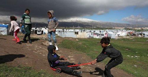 Catholic refugee advocates want Biden to live up to campaign promises