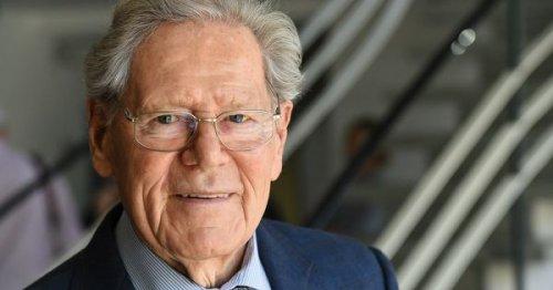 At funeral, Hans Küng celebrated as ecumenist, 'great spiritual teacher'