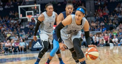 What can we learn from WNBA athletes fighting for freedom?