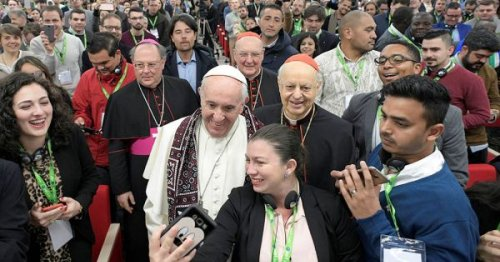 Whose synodality? Social alliances and institutional models in global Catholicism