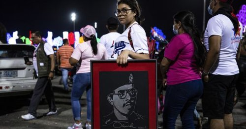 Nicaragua marks 1979 revolution date with opponents jailed