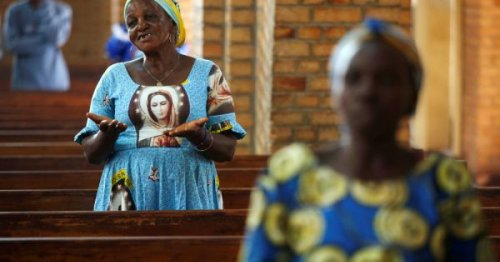 Congo's bishops want an end to attacks on Catholic Church, its leaders