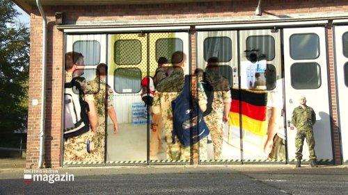 Als Bundeswehr-Soldat in Afghanistan