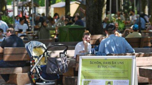 Corona-News-Ticker: Inzidenz in Niedersachsen sinkt unter 60