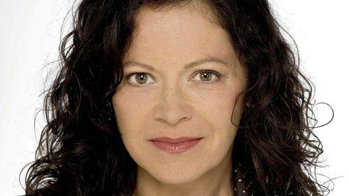 Angela Roy in der Komödie Winterhuder Fährhaus