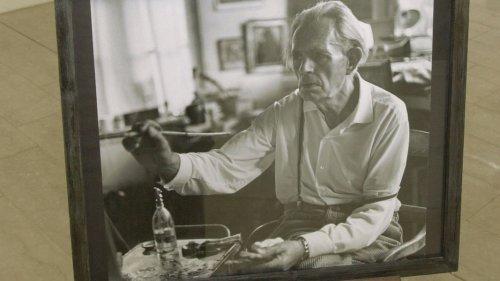 Otto Niemeyer-Holstein: Vor 125 Jahren wurde der Maler in Kiel geboren