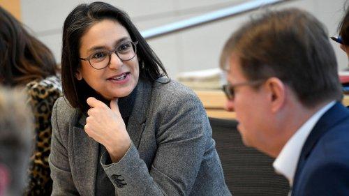 SPD im Landtag: Midyatli zur Fraktionsvorsitzenden gewählt