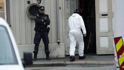 Anschlag von Kongsberg: Opfer stammt offenbar aus Hannover