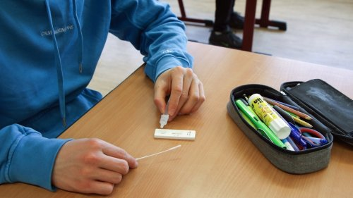 Coronavirus-Blog: MV stoppt Einsatz eines Antigen-Selbsttests an Schulen