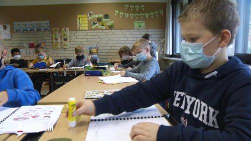Ist die Maskenpflicht in der Schule noch verhältnismäßig?