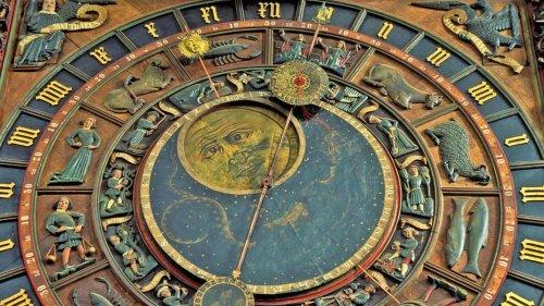 Astronomische Uhr in Rostock als Welterbe?