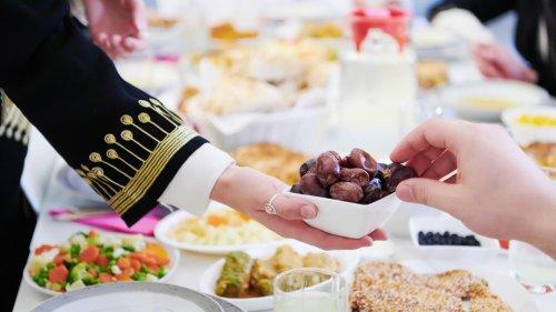 Fastenmonat vorbei: Wie feiern Muslime das Ende des Ramadan?