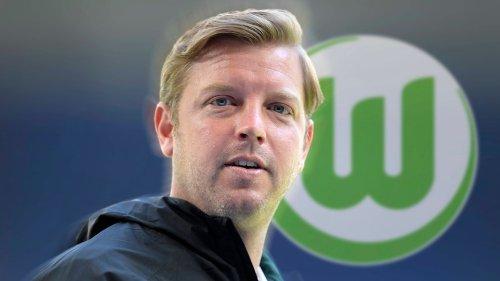 Kohfeldt beim VfL Wolfsburg: Bewährung für den Hochgelobten