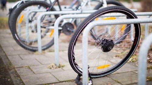 Fahrraddiebstähle nehmen in Hamburg weiter stark zu