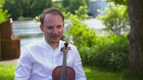 Niklas Liepe erhält Opus Klassik auf dem Reeperbahnfestival