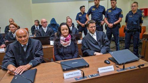 NSU-Urteil: Lebenslange Haft für Beate Zschäpe