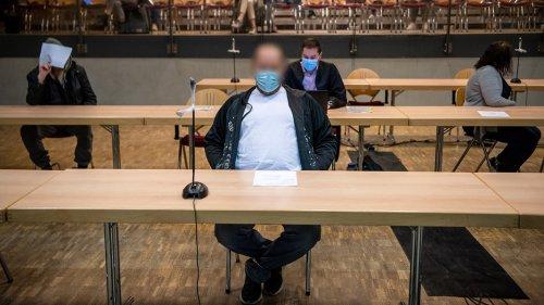 Tote Frau aus der Weser: Haupttäter muss acht Jahre in Haft