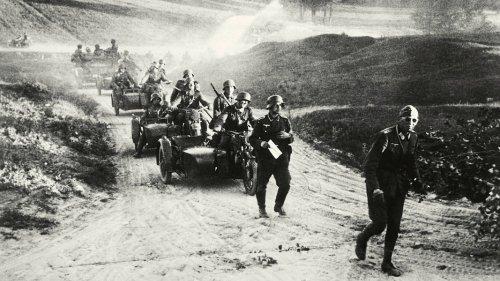 """""""Unternehmen Barbarossa"""": An der Front - Wo war mein Vater?"""