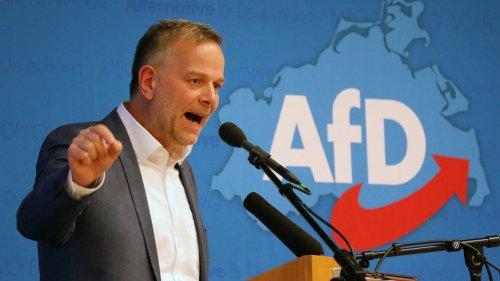 AfD bestimmt ihre Bundestags- und Landtagskandidaten