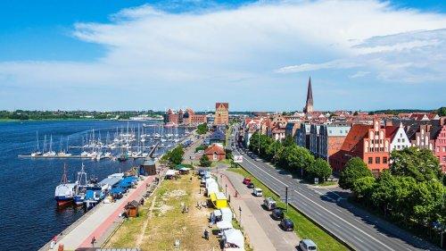 Rostock: Wie wird das Archäologische Landesmuseum aussehen?