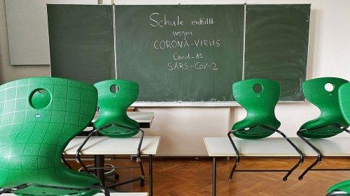 Notbetreuung in Kitas, Einschränkungen an Schulen in MV