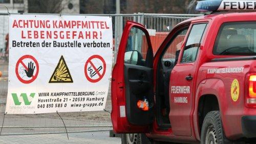 Osnabrück: 10.000 Bürger müssen wegen Bombe Häuser verlassen