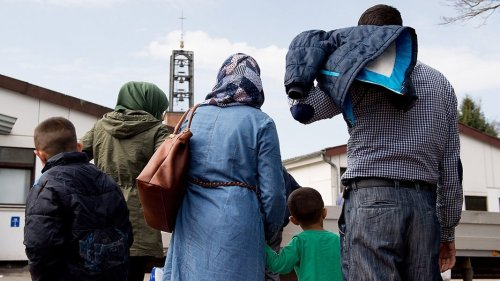 Familiennachzug: Nur halb so viele Flüchtlinge können nachkommen