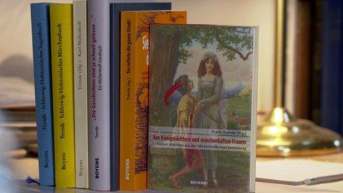 Zeitreise: Der Märchensammler Karl Müllenhoff