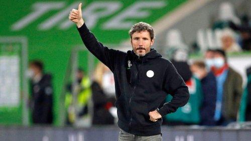 Remis kein Rückschlag - VfL Wolfsburg sieht sich auf Kurs