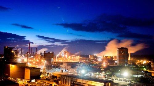 Niedersachsen: Unternehmen ächzen unter hohen Energiepreisen