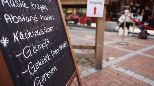 Corona-News-Ticker: Für viele Niedersachsen gilt wieder 3G