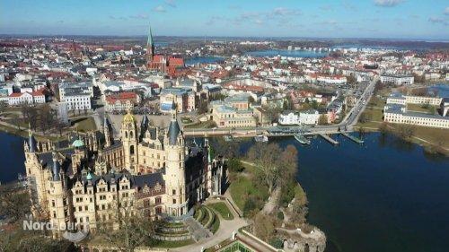 Residenzstadt Schwerin: Besondere Orte per App entdecken