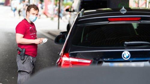 Niedersachsens Polizei geht gegen Autoposer vor