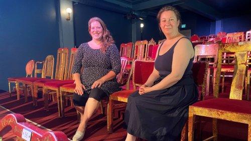 Corona: Meine Geschichte – Marleen Schenk und Jessica Noeller, Eventmanagerinnen