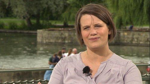Grünen-Fraktionschefin will mit SPD und CDU gleichziehen